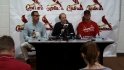 Cards reward Mozeliak, Matheny