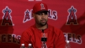 Pujols focused on Opening Day