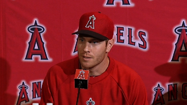 Angels fans hope for the Hamilton that dazzles