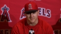 Trout pumped for start of spring