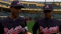 Network talks to Upton brothers