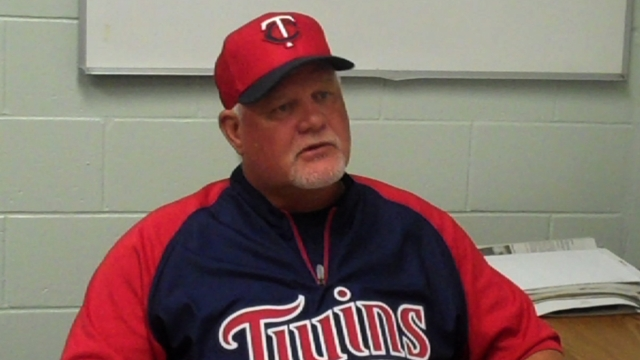 Without illusion, Twins aim for improvement in '13