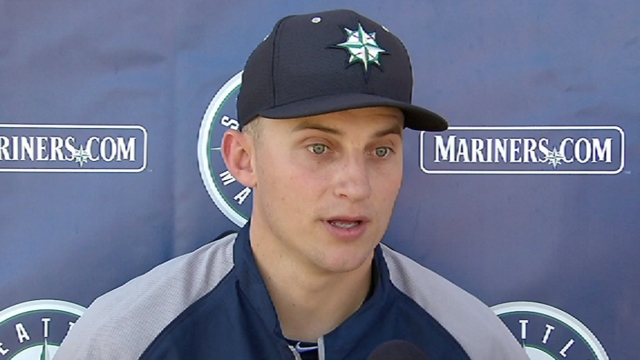 Versatile Seager gives Mariners infield option