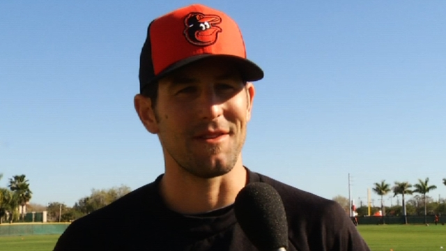 Deal official, O'Day thanks Showalter, Duquette