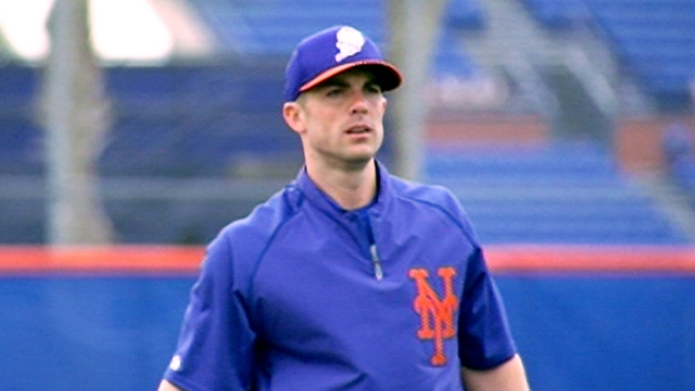 Collins wants to appoint Wright as Mets' captain