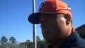 Clemens talks preparation
