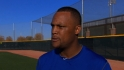 Beltre's plan for improving team