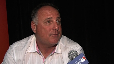 Scioscia says he and GM Dipoto are 'in line'