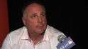 Scioscia on Trout&#039;s second year