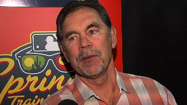 Consistency one of Bochy's hallmarks