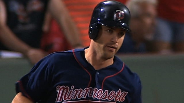 Injury-free Mauer raring to get after it in 2013