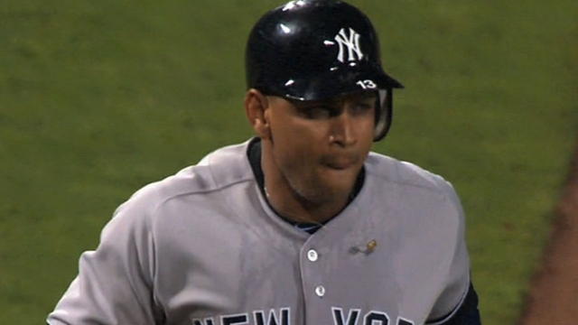 Girardi: Latest A-Rod allegations not an issue