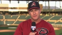Sax on Gibson and D-backs&#039; camp