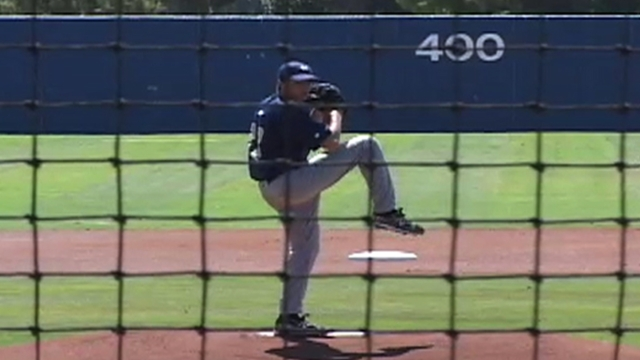 Padres gearing up for annual prospect minicamp
