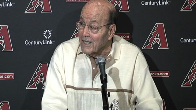 Garagiola to announce retirement from broadcasting