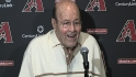 Garagiola on Musial&#039;s advice