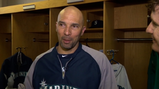 To Ibanez, every Opening Day is special