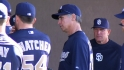 30 in 30: Plesac on the Padres