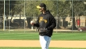 Burnett to start Opening Day