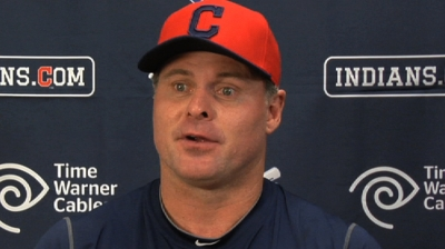 Indians keep Giambi with DL move on busy day