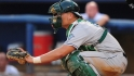 Top Prospects: Bruce Maxwell, C, Athletics