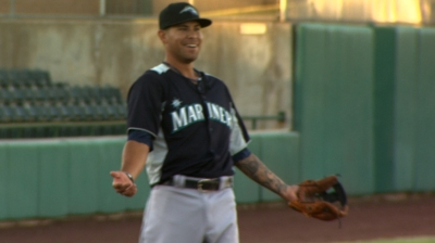 Mariners open Arizona Fall League season