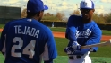 Yost on new rules, Tejada