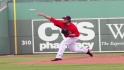 Sox In Site: Hanrahan eases in