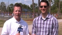 DiComo reports from Mets camp