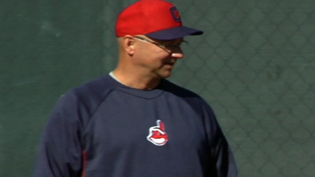 New-look squad offers reminder of Tribe of '90s