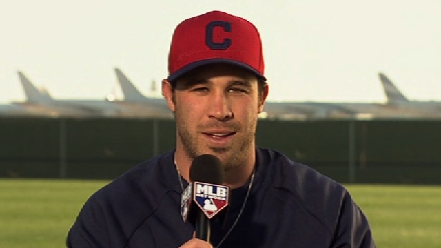 Pressure easing off Kipnis in 2013