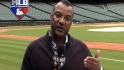 Hamilton on joining MLB Network