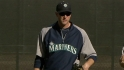 Young Mariners learn from vets