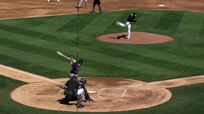 Padres to call on O'Sullivan for spot start