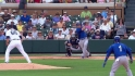 Lawrie's two-run single