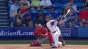 Cowgill's RBI double