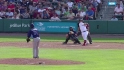 Iglesias' two-run homer