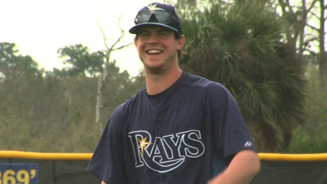 Trio of arms solid as Rays open with loss to Bucs