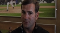 Hahn talks acquiring Gillaspie