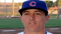 Promising Cubs prospects in camp