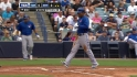 Bonifacio's run-scoring single