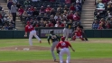 Smith&#039;s RBI double