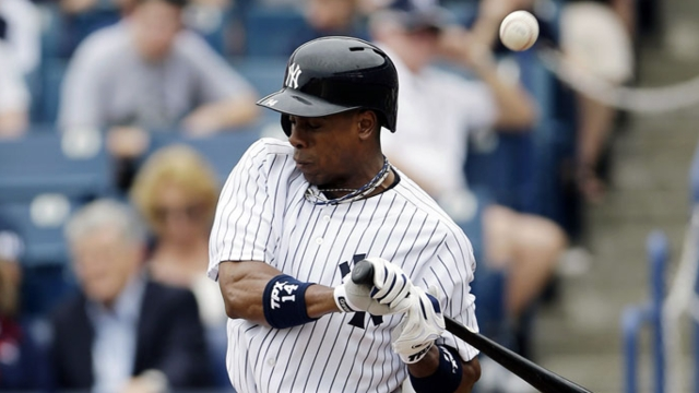 Yankees: Grandy's replacement likely in-house