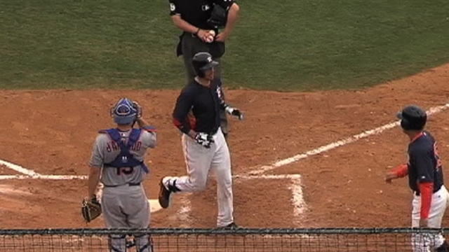Martinez, Castro homer; Norris allows shot