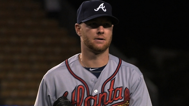 Venters hoping to avoid another slow start