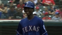 Outlook: Profar, 2B, TEX