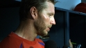 Halladay on his spring debut