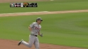 Castellanos&#039; two-run homer
