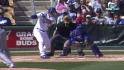 Punto's two-run single