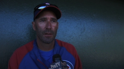 Cubs Notebook: March 4, 2013